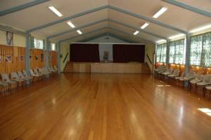 st james presbyterian church hall